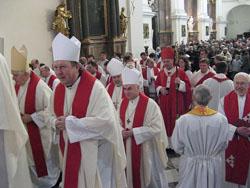 Brno: 400 let svěcení Jana Sarkandra