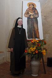 Brno: Sv. František aradost
