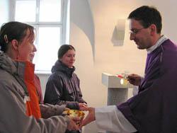 Duchovní obnova v Olomouci