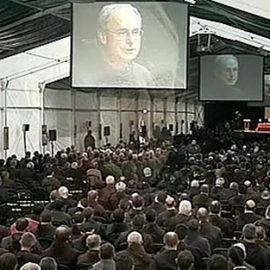 Assisi: Zahájení oslav jubilea