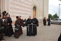 Potvrzení řehole sv. Františka
