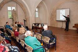 Brno: Další přednášky uminoritů