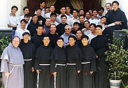 Minorité ve Vietnamu