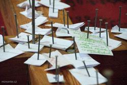 13. Františkánské setkání mládeže