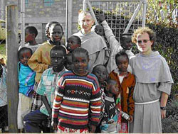 Minorité v Keni