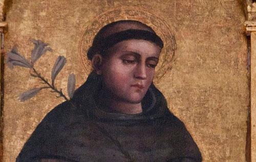 Svatý Bonaventura