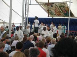 Anglie: Charismatická konference
