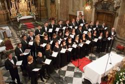 Brno: Jubilejní koncert