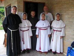 Provinciál minoritů v Paraguayi