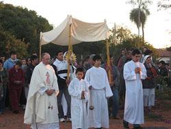 Svátky v Paraguayi