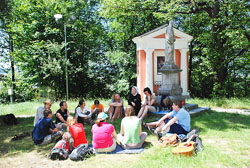 14. Františkánské Setkání Mládeže (Cvilín 2.–6.7.2010)