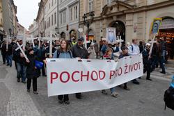 XI. pochod pro život