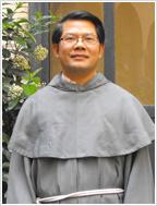 Austrálie: bratr menší biskupem