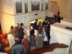 Noc kostelů v Opavě