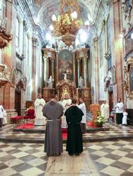 Brno: Služba lektorátu