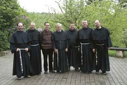 Františkánská duchovní obnova