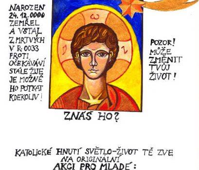 Duchovní cvičení pro mládež (3.-9.2.2012)