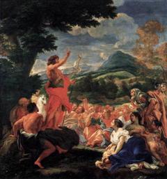 2. NEDĚLE ADVENTNÍ (Lk 3, 1 – 6)