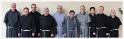 Generální kapitula Řádu minoritů v Assisi