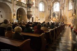 Cvilín: Hlavní pouť k Panně Marii Sedmibolestné