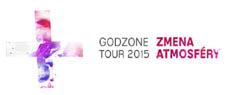 Brno: Godzone Tour poprvé v ČR (20.11.2015)