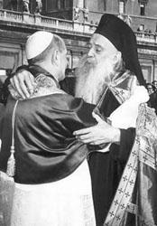 Vatikán: Beatifikace papeže Pavla VI. (19. 10. 2014)