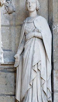 23. únor – Sv. Izabela (Alžběta) Francouzská (1225-1270)