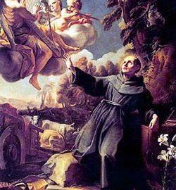 25. únor – Bl. Šebestián odZjevení  (1502-1600)