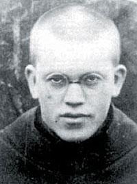 28. únor – bl. Tymoteusz (Timotej) Trojanowski (1908 – 1942)