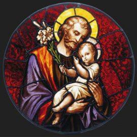 Slavnost sv. Josefa – 19. března – patrona Řádu minoritů