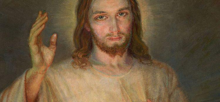 Zpívaná korunka k Božímu Milosrdenství