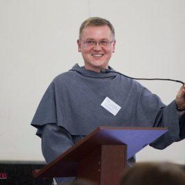 Minoritský biskup v Rusku