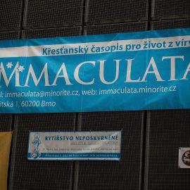 Katolická charismatická konference – Immaculata